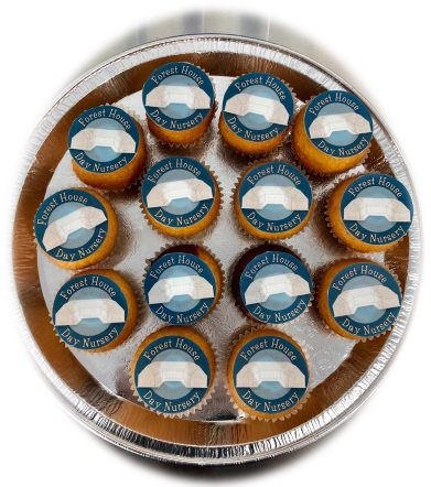 Day nursery in Bordon- Cupcakes