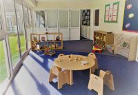 Toddler Suite