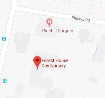 How to Find Forest House Day Nursery